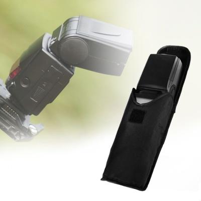 라이트 케이스 블랙 액세서리 램프 보관 카메라 가방