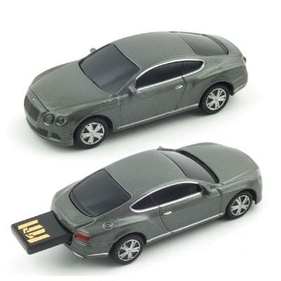 1/72 벤틀리 컨티넨탈 GT USB 16GB (WE002046GY) USB 메모리 모형자동차
