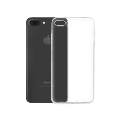 [HICKIES] 아이폰7 PLUS 0.3mm TPU Pure Skin CASE