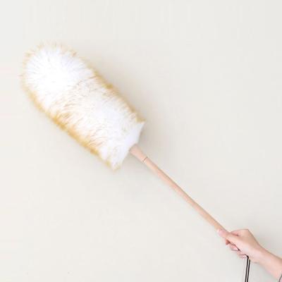 [Bathcul] 바스칼 천연양모 먼지떨이(XL)