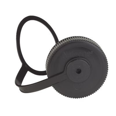 날진 트라이탄 와이드 마우스 보틀 전용 뚜껑 1L 블랙