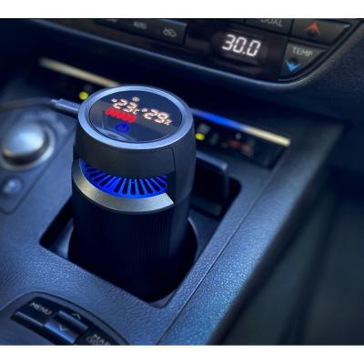 [Ultimate+] All바른 차량용 공기청정기