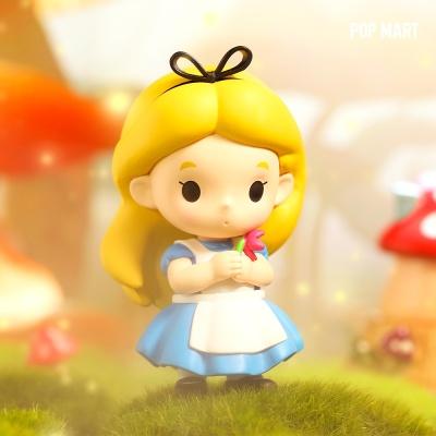 [팝마트코리아 정품 공식판매처] 디즈니 앨리스_랜덤