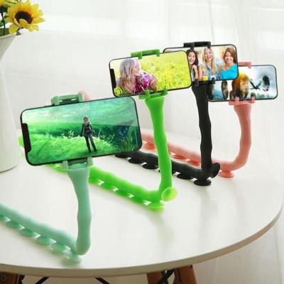 눕방 두손자유 책상 침대 태블릿 핸드폰 거치대
