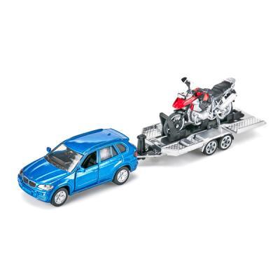 BMW 오토바이 픽업트럭