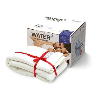 젠코사 워터플러스 사계절 냉수 겸용 온수매트(더블) WCP-150