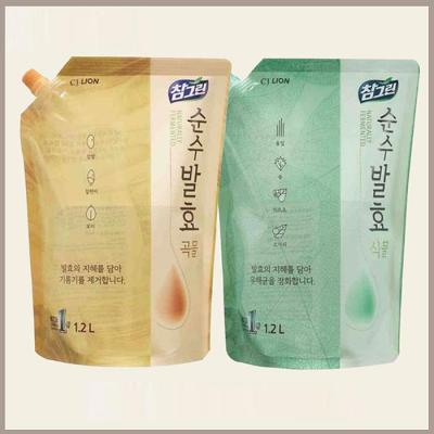 참그린 순수발효 1.2L리필 주방세제 CH1392511
