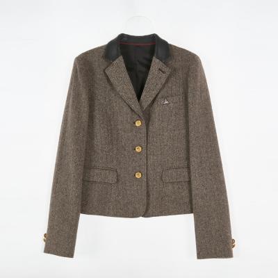 [교복아울렛] 여자자켓 (구리 수택고) 교복 교복자켓