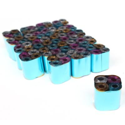 에어샷용 은박 릴테잎-4합20개입(칼라)