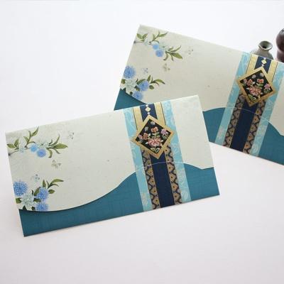 퐁퐁국화 블루봉투(020-ME-0043)