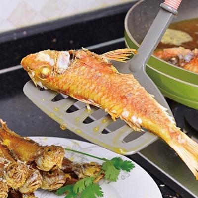 뒤집기한판 와이드 생선뒤집개 - 계란말이뒤집개 전