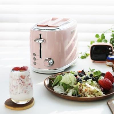 단미 da-to01 6단계 온도조절 2구 토스트기 토스터기