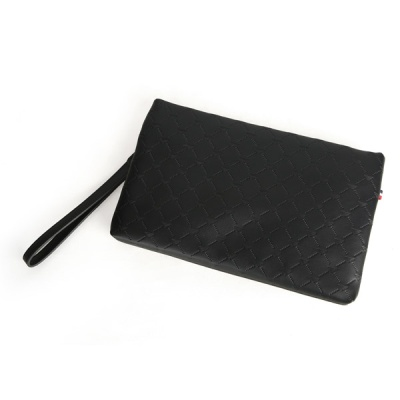 [DICUBO]인조 무늬 클러치 스트랩 백 소 DCG-M009