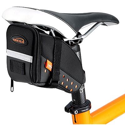 아이베라 자전거 안장 가방 0.6리터 대만산