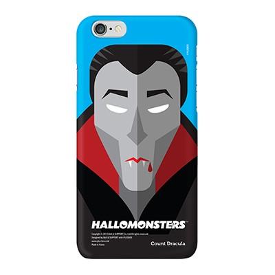 [HALLOMONSTERS] Count Dracula