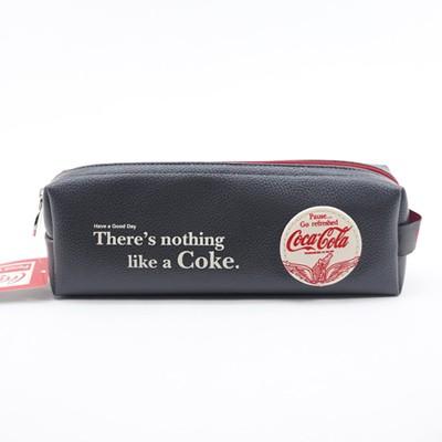 코카콜라 소프트 봉제필통 (코카콜라 필통)
