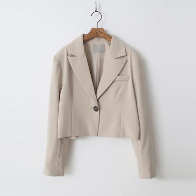 Savi Crop Jacket