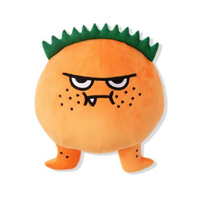 오렌지몬 인형