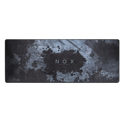 녹스 프로패셔널 게이밍 장패드 NX-P1 (생활방수 / 천연고무)
