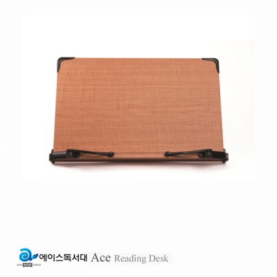 s401 독서대(오크색) 책받침대