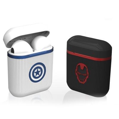 [MARVEL] 마블 TWS 블루투스 이어폰