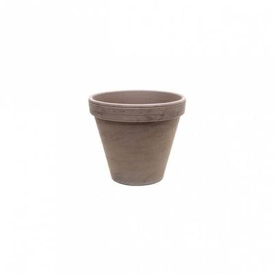 빈티지 그레이 13x11cm (2호) 독일 토분(회색화분)