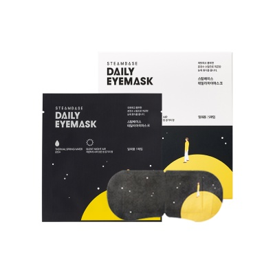 [1+1] 데일리 아이마스크(밤공기) 5매입