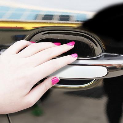 본스킨 PPF 본케어 전차종 도어컵 보호필름 도어캐치 스크레치 가드 차량한대분 DIY킷