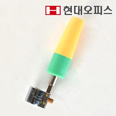 천공기 소모품::히터(SUPER-12용) 1개