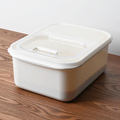 모던 쌀통 잡곡통 6kg
