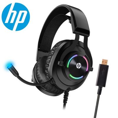HP 버추얼7.1 게이밍 헤드셋 H360GS