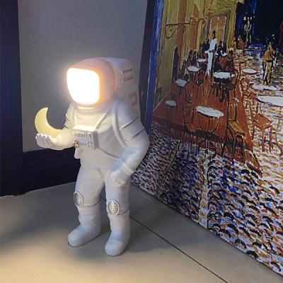 우주인 LED 무드등 - 내방에 우주를 담다
