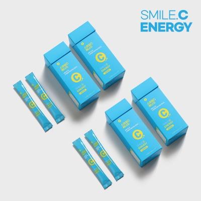 [하루한포]스마일씨 에너지레몬 4박스(2개월)+4포