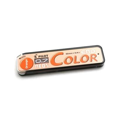 파일롯 컬러 에노샤프심 0.7mm(8컬러)