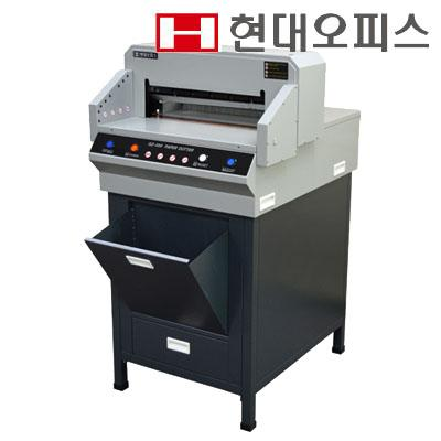 전동재단기 QZ-550 / 1회최대600매재단