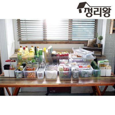 TV방송 리퍼브 정리왕 1세트