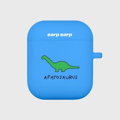 Apatosaurus-blue(Air Pods)
