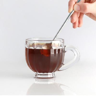 플레인 레트로 커피잔 1P