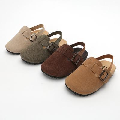 라스텔라 버클뮬 150-220 유아 아동 키즈 샌달 신발
