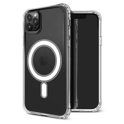아이폰12 프로맥스 맥세이프 퍼펙트핏 투명 케이스