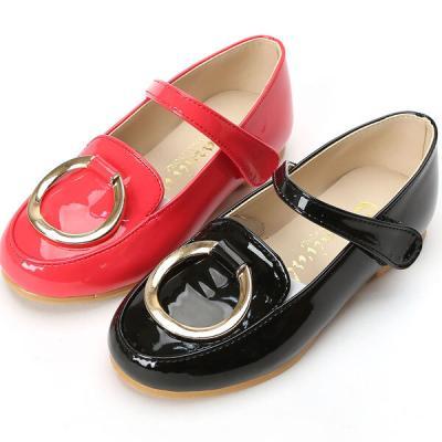 카니발 골드링구두 160-220 유아 아동 키즈 구두 신발