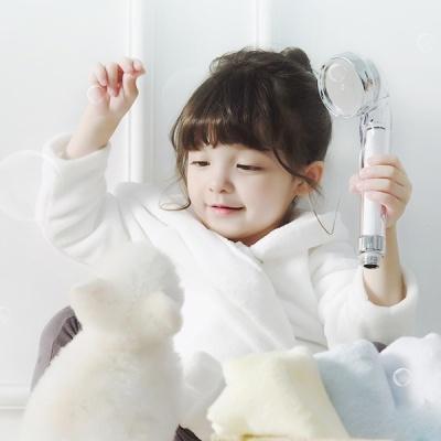 닥터피엘 샤워기 기본 세트 (샤워기+1차필터+2차필터)