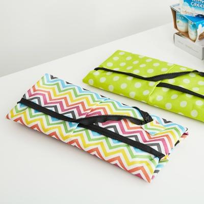 굿즈 접이식 카트 장바구니 / 쇼핑카트
