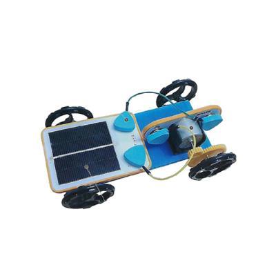 실내용태양광 자동차만들기키트