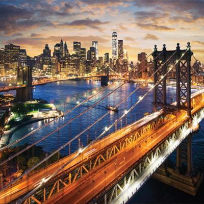 아름다운 맨하탄 [2000피스/직소퍼즐/PK2000-M3206]