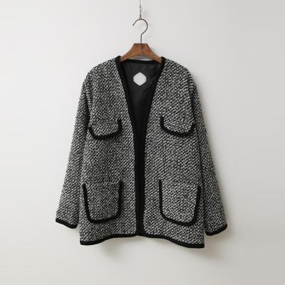 Tweed Olivia Jacket