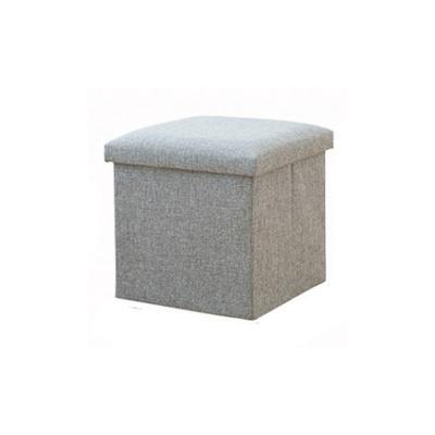 초이스미 31 정사각형 사이즈 수납 의자