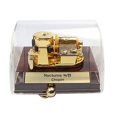 돔 멜로디박스 오르골(DA-053S) - NOCTURNE '녹턴'