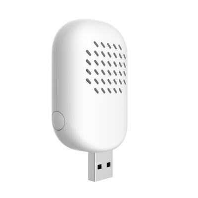 AROMAGIC USB 차량용 방향제