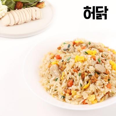 [허닭] 닭가슴살 BEST 40종 균일가 5,900원 (3팩~6팩)